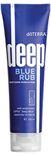 Crema Deep Blue™